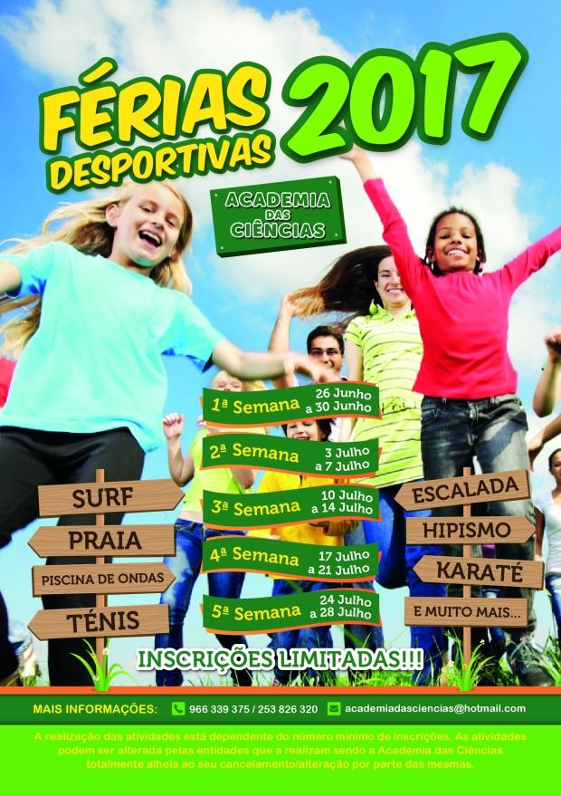 ferias desportivas 2017 _ roll up